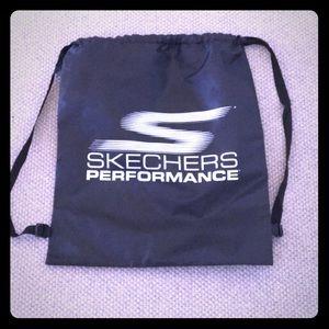 Skechers Drawstring or Dust Bag